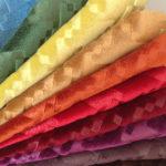 tissu canapé