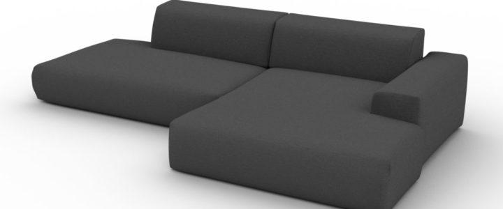 Choisir une couleur de canapé pour une salle familiale