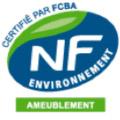 Canapé écologique label